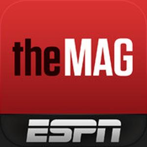ESPN The Mag
